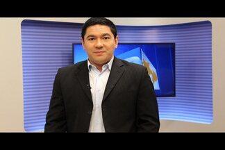 Bruno Sakaue traz os destaques do JPB 1ª edição desta quarta-feira (16/10/2013) - Confira no vídeo.
