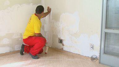 Faltam profissionais de construção civil em Araraquara e São Carlos, SP - Faltam profissionais de construção civil em Araraquara e São Carlos, SP.