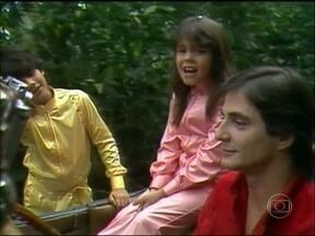 Mate a saudade da turma do Balão Mágico cantando 'Amigos do Peito' - Veja clipe que foi ao ar em 1984