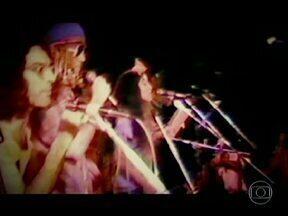Picadeiro do Circo Voador revelou grandes artistas do Pop brasileiro - Criado no final dos anos 70, o Circo Voador surgiu no Arpoador e depois se mudou para a Lapa. Em 30 anos, ele alegrou e divertiu muita gente, além de revelar grandes artistas do rock e pop nacional, como o Barão Vermelho, a Blitz, entre outros.