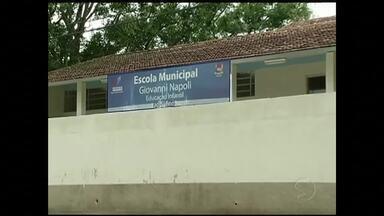 Ministério Público determina melhoria em escolas públicas de Vassouras, RJ - Justiça alega que em 10 colégios municipais não há quadras e bibliotecas suficientes para atender os estudantes.
