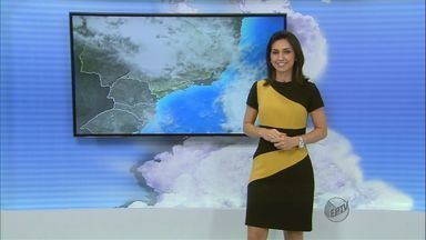 Confira a previsão do tempo para este sábado (19) no Sul de Minas - Confira a previsão do tempo para este sábado (19) no Sul de Minas