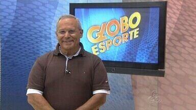 Veja a íntegra do Globo Esprote AM deste sábado (19) - Assista a íntegra do Programa Globo Esprote Amazonas.