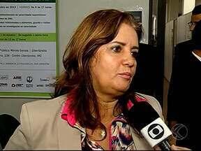 Falta recurso para terminar obra da nova sede da Defensoria Pública em Uberlândia - Deputados da cidade e secretário de Desenvolvimento Social falam sobre assunto.
