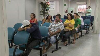 Nova UPA está em funcionamento em Fortaleza - Unidade de Pronto Atendimento fica no Bairro Conjunto Ceará.