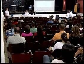 Programa Aproxime-se, da UFMG, é realizado em Valadares - Objetivo do programa é aproximar a comunidade com atividades gratuitas.
