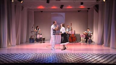 Espetáculo 'Casa de Vinicius' faz homenagem a Vinicius de Moraes - Poeta, compositor e cantor completaria cem anos de vida neste fim de semana.