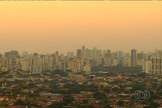 Horário de verão começa neste domingo (20) - Relógios devem ser adiantados em um hora. Estados das regiões Centro-Oeste - inclusive Goiás - Sul e Sudeste vão participar da mudança.