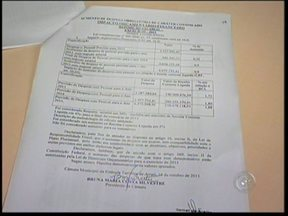 Projeto de lei prevê aumento salarial para os vereadores de Avaré, SP - O projeto de lei que prevê aumento salarial para os vereadores de Avaré (SP), está causando polêmica. Isso porque, este seria o segundo aumento do ano. Com a aprovação, os salários aumentarão em 30%.