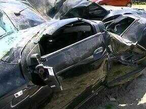 Mulher morre em acidente de carro em Rio Grande, RS - Motorista do veículo estava embriagado.
