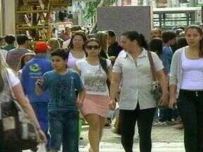 Horário de verão começa em Rio Grande, RS - Os relógios devem se adiantados em uma hora.