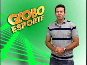Destaques Globo Esporte - TV Integração - 22/10/2013 - Veja o que vai ser notícia no programa desta terça-feira