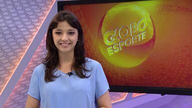 Maíra Lemos apresenta os destaques do Globo Esporte MG desta terça-feira - Confira uma matéria especial com o jovem Lucas Cândido, do Atlético-MG. E, ainda, veja que o Cruzeiro segue firme na busca pelo título de campeão brasileiro.