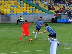 Após quatro empates no Maracanã, Fluminense quer voltar a vencer, contra o Vitória - Sem Fred, o ataque do Tricolor está com a pontaria desafinada.