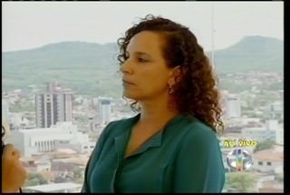 TRE lança campanha para atrair público eleitor jovem - Chefe de cartório fala da campanha, que vai de 21 a 25 de outubro.