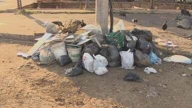 Tribunal de justiça do Amapá paralisa a licitação da coleta de lixo em Macapá - EM JULHO O TRIBUNAL DE CONTAS DO ESTADO MANDOU SUSPENDER A LICITAÇÃO DA COLETA DE LIXO DA CAPITAL POR CAUSA DE FALHAS NO EDITAL. ONTEM FOI A VEZ DO TRIBUNAL DE JUSTIÇA PARALISAR DE NOVO A LICITAÇÃO.