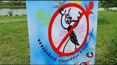 Projeto para combater a dengue é lançado em Cuiabá - Um projeto para combater a dengue será lançado em Cuiabá.