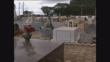 Depois de 9 anos, Justiça condena Santa Casa de Franca, SP, por erro médico - Pais descobriram no velório que filha não estava morta.