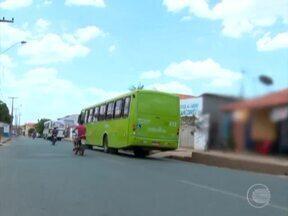 Moradores da Vila Irmã Dulce estão apavorados com onda de violência na região - Moradores da Vila Irmã Dulce estão apavorados com onda de violência na região