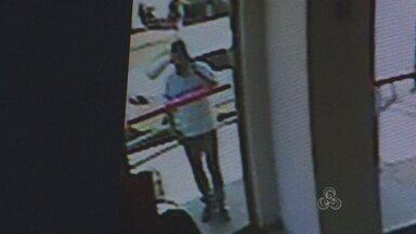 Suspeito de assalto em frente a banco é preso pela polícia - Mais um suspeito de participação no assalto em frente a uma agência bancária em Macapá, no mês passado, foi preso pela polícia.