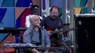 Músicos dos Paralamas do Sucesso comentam os 30 anos de parceria - Integrantes têm uma linda história de amizade ao longo da carreira