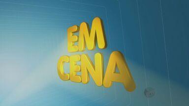 Confira a programação cultural para Campinas, Piracicaba e região neste final de semana - O quadro 'Em Cena' traz os espetáculos de dança, teatro e música que acontecem este sábado (26) e domingo (27) em Campinas, Piracicaba e região.