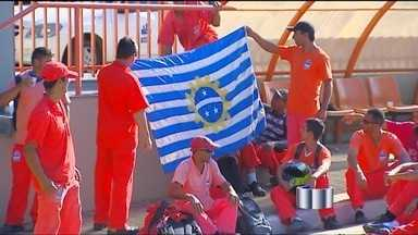 São José dos Campos volta a ter coleta seletiva - São José dos Campos deve voltar a ter coleta seletiva nessa segunda-feira (28). Os funcionários que estavam em greve aceitaram um acordo e vão retornar às ruas.