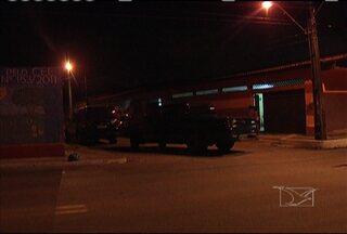 Uma onda de assaltos tem assustado moradores do Cohatrac, em São Luís - Na noite dessa sexta-feira houve mais uma vítima.