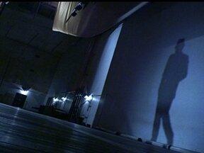 Parceiros do DF investigam a existência de 'fantasmas' no Teatro Nacional - O Teatro Nacional foi desenhado por Oscar Niemeyer na década de 60. Com seu formato inovador, o local é palco para histórias fantasiosas contadas no teatro.
