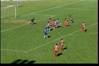 Time do Passo Fundo vence o Riopardense - Com uma vitória de 2 a 1, o tricolor está na final do returno da Copa Serrana.