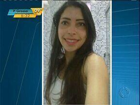 Foi enterrada policial morta durante assalto em ônibus de Nova Esperança - Outras duas pessoas morreram e uma jovem ficou ferida.