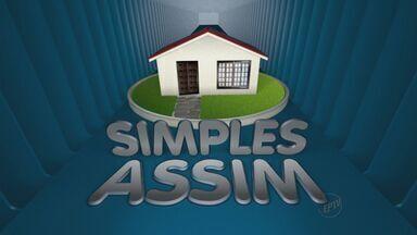 Confira dicas para repaginar o visual do imóvel onde você mora - Quadro Simples Assim traz dicas para decoração de ambientes da casa.