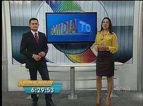 Confira os destaques do Bom dia Tocantins desta terça-feira (29) - Confira os destaques do Bom dia Tocantins desta terça-feira (29).