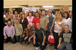 Chega a Belém mais um grupo de profissionais cubanos do Mais Médicos do Governo Federal - Chega a Belém mais um grupo de profissionais cubanos do Mais Médicos do Governo Federal