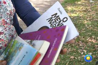 Tem programação para marcar o dia do livro em João Pessoa - Confira as atividades que irão acontecer.