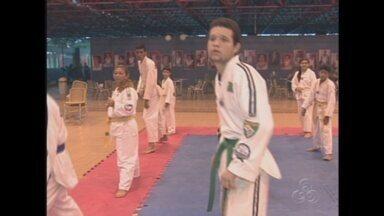 Domingo tem a 8ª Edição da Copa Artur Ingrasso de Taekwondo - A competição vai ser na escola de tempo integral Elisa Bessa, próximo a bola do Produtor
