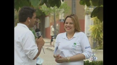 3ª Semana Municipal de Saúde Bucal é realizada em Manaus - Semana será dividida em dois momentos: programação científica direcionada para profissionais de Saúde Bucal que atuam nas secretarias municipais de Saúde (Semsa) e de Educação (Semed).