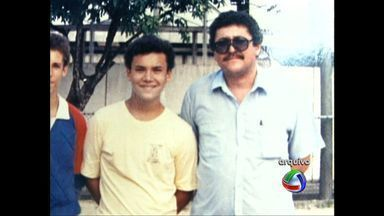 Julgamento de acusado de matar pai e filho é nesta 4ª em Cuiabá - O julgamento do acusado de matar pai e filho será nesta 4ª em Cuiabá.