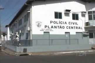 Operação Mercenários prende três pessoas em Imperatriz - Em Imperatriz, a Polícia Civil divulgou os nomes de presos na Operação Mercenários. A operação investiga, há três anos, homicídios na cidade.