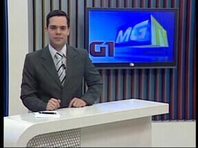 Confira os destaques do MGTV 1ª edição desta quinta-feira em Uberaba e região - Temporal de menos de 30 minutos causa estragos em Ituiutaba. Segundo UEMG, choveu 20 mm, o equivalente a uma semana de chuva.