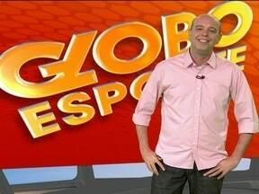 Globo Esporte destaca as vitórias de Flamengo e Atlético-PR pela Copa do Brasil - Veja também, os convocados de Felipão para os próximos amistosos da Seleção.