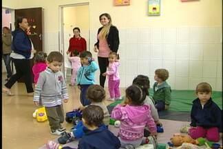 Casos de catapora aumentam em Mogi das Cruzes - Creches tomam cuidados especiais para diminuir contágio.
