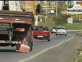 Levantamento considera rodovias do DF boas - De acordo com o estudo a Confederação Nacional do Transporte, apenas 39 dos 400 quilômetros analisados foram considerados ruins.