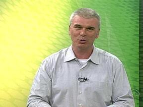 Maurício Saraiva fala sobre o desempenho do Grêmio - Tricolor gaúcho está em terceiro lugar na tabela do Brasileirão, e agora pensa no jogo contra o Atlético-PR nesta quarta-feira pela Copa do Brasil.