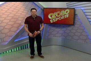 Confira o Globo Esporte desta segunda (04/11) - Tudo sobre a final da Série A2 do Sergipão conquistada pelo Coritiba, o anúncio do novo técnico do Sergipe e mais um gol de Diego Costa no Espanhol são alguns dos destaques do programa.