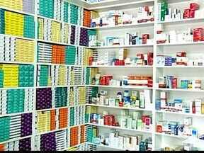 Possível fraude de medicamentos causa rombo milionário em Uberaba - Comissão da Secretaria de Saúde investiga irregularidades no fornecimento. De acordo com prefeito, todos os mandados e multas somam R$ 21 milhões.