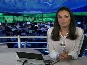 Estudo sobre o aumento de estupros no Brasil é destaque no JN - Segundo pesquisa, o número de estupros no Brasil é maior do que o de assassinatos. Projeto no Sul brasileiro faz acompanhamento a mulheres vítimas de maus tratos. Saiba por que o nosso país é um dos mais burocráticos do mundo.