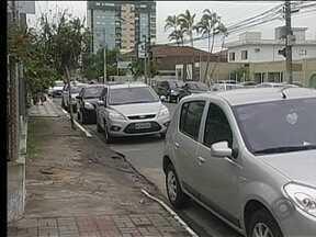 Polícia Militar de Itajaí registra pelo menos um furto de veículo por dia - Com a aproximação da temporada, a preocupação é com a segurança na cidade.