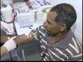 UBS das zonas leste e norte de Prudente passam a recolher exames - Depois de recolhido, o material é enviado para a Unoeste sem que o paciente precise ir até lá.