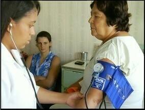 Hospital de Bom Jesus do Itabapoana, RJ, volta a funcionar - No início de outubro, os 163 trabalhadores do hospital entraram em greve.Hospital ficou quase 1 mês sem funcionar por causa de salários atrasados.